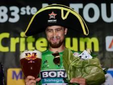 """Peter Sagan absent du Critérium d'Alost en raison d'un incident """"avec des dames au sang chaud"""""""