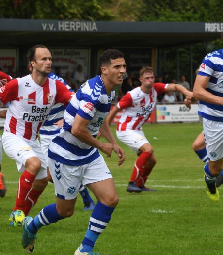 De Graafschap oefent deze week tegen FC Lienden en  Panachaiki