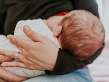Un bébé allaité a moins de risque de devenir obèse