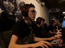 Esports Game Arena: een 'voetbalkantine' voor gamers