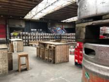 Stadsbrouwerij De Koninck opent zomerbar 'summer BREW'