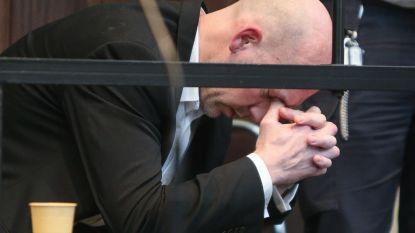 Cassatieberoep tegen veroordeling tot 30 jaar cel voor Deriemacker voor moord op echtgenote verworpen