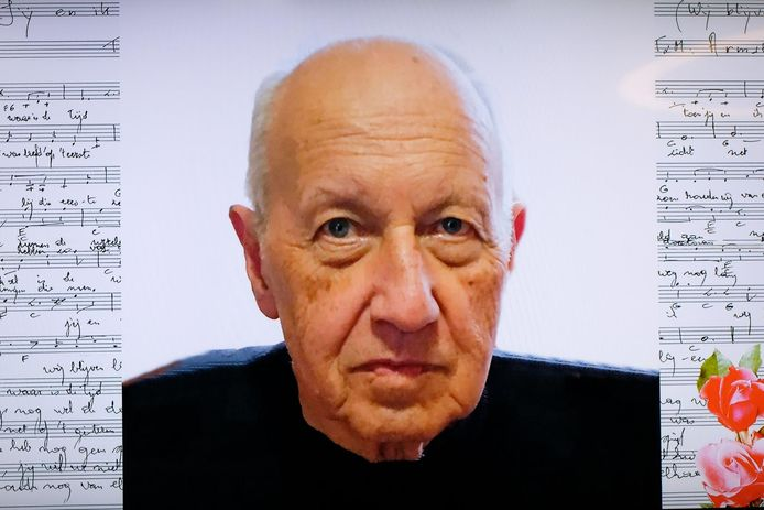 Roland Verlooven.