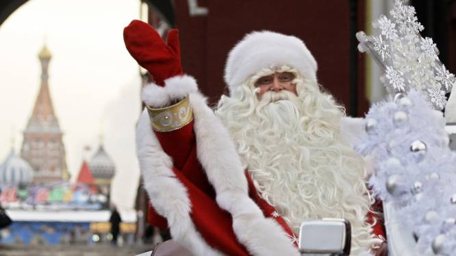 Kerstmis is verboden op Oezbeekse staatstelevisie