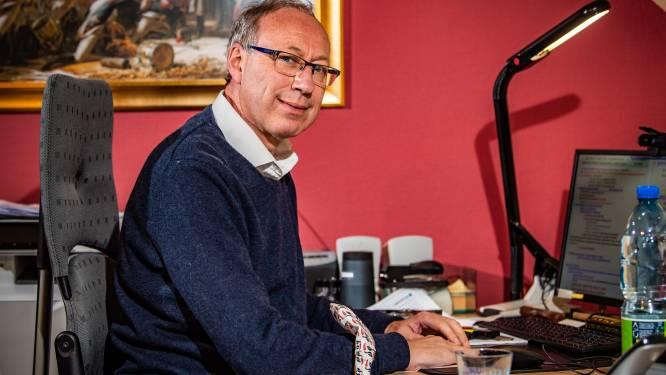 """""""Toestand is minder erg dan men doet uitschijnen"""": Brusselse prof Jean-Luc Gala blijft Vlaamse experts 'paniekzaaiers' noemen"""