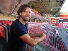 John de Jong moet bezuinigen en investeren tegelijk bij PSV: 'Onze filosofie over topvoetbal blijft overeind'