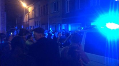 Oudejaarsfeest The Lounge om 0.07 uur al stilgelegd na amok: 100 jonge feestvierders op straat