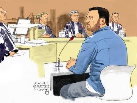 Vader Diego gaat in hoger beroep tegen straf