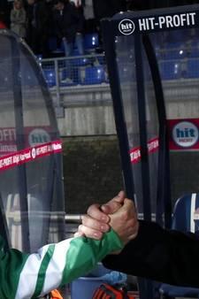 Helmond Sport haalt rechtsbuiten Max de Boom op bij PEC Zwolle