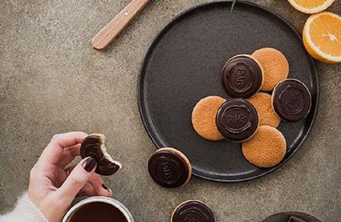 Les Pim's de Lu sont parmi les pires biscuits analysés par 60 millions de consommateurs.