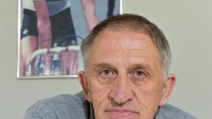 Freddy Maertens komt startschot geven van 69ste Grote Prijs Raf Jonckheere