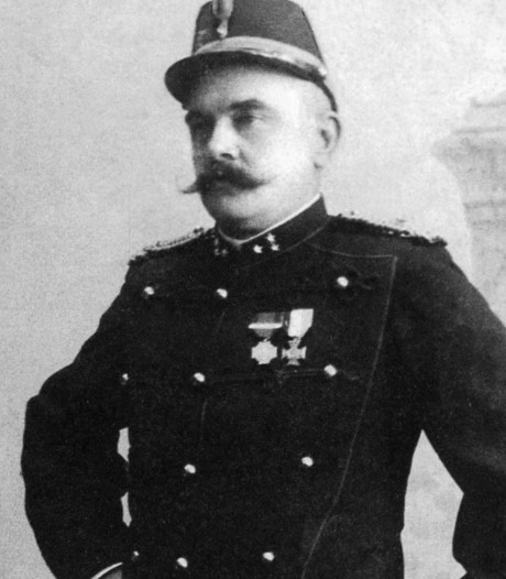 Velpse man Mata Hari was de boeman