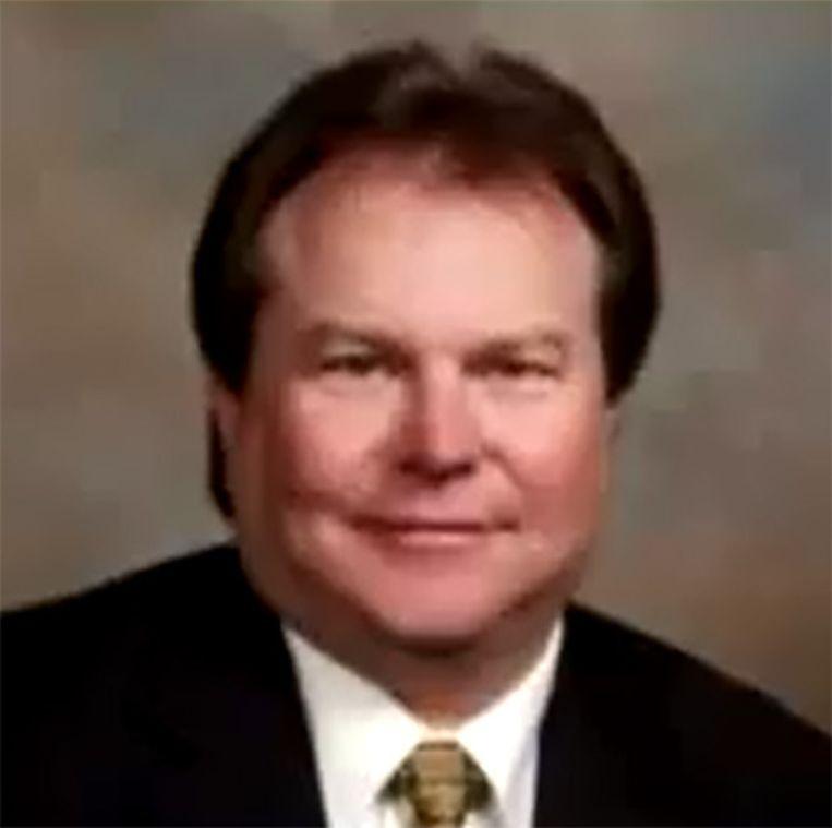 John Setterstrom, CEO van het Lucky Eagle Casino