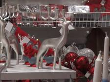 Versieringen en folklore op Scandinavische kerstmarkten
