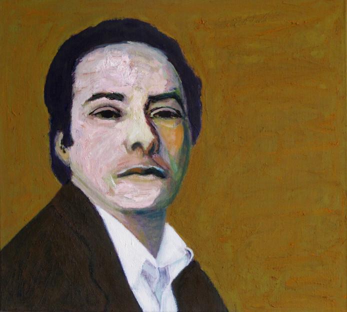 Portret van Faverey