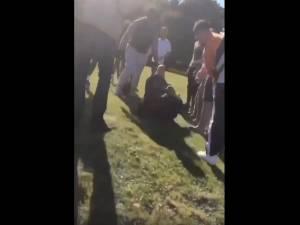 Un adolescent agressé par plusieurs jeunes en plein cœur d'un parc à Ninove
