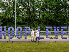 Samenloop voor Hoop Roosendaal brengt 98.800 euro op