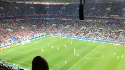 'Sneaky': Engelsen probeerden op deze sluwe manier de vierende Kroaten alsnog te verrassen
