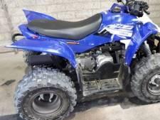 12.000 euro, auto's, motoren en quads aangetroffen bij drugshandelonderzoek, drie verdachten aangehouden