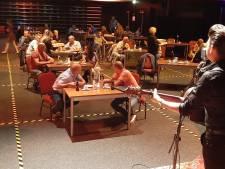 De Pas roept clubs Heesch op om strijd voor luxer dorpshuis te steunen