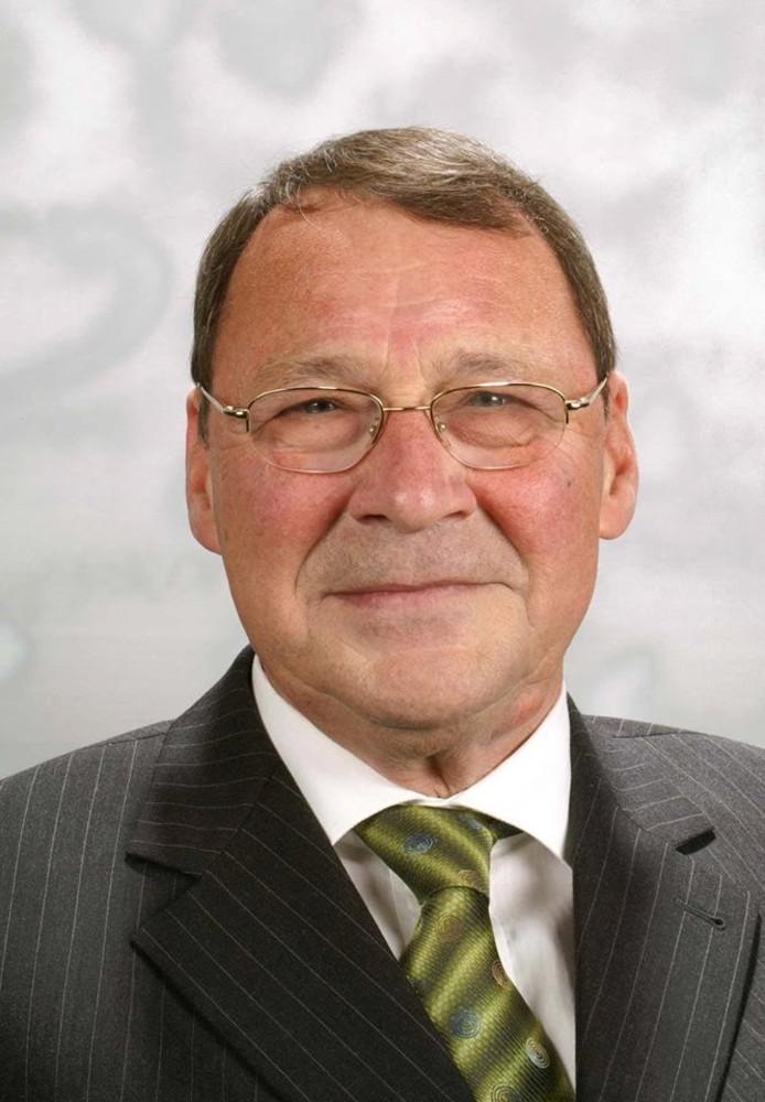Frans Crijns