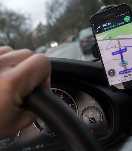 Les applications de guidage génèrent plus de problèmes que de solutions