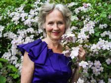 Festival in de tuin: 'We vieren het leven met Augusta Peaux'