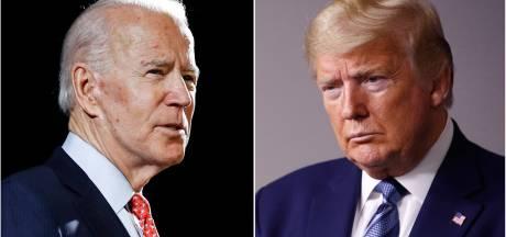 Expert: 'Als Trump liegt, kan Biden steeds in één zinnetje zeggen: dit klopt niet'