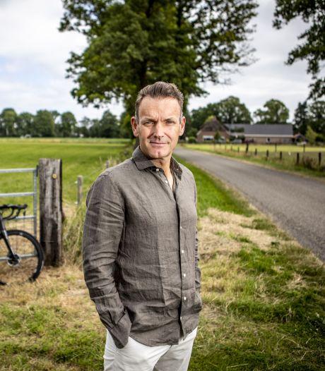 Rob Harmeling uit Nijverdal won derde etappe Tour de France in 1992: 'Een jongensdroom'