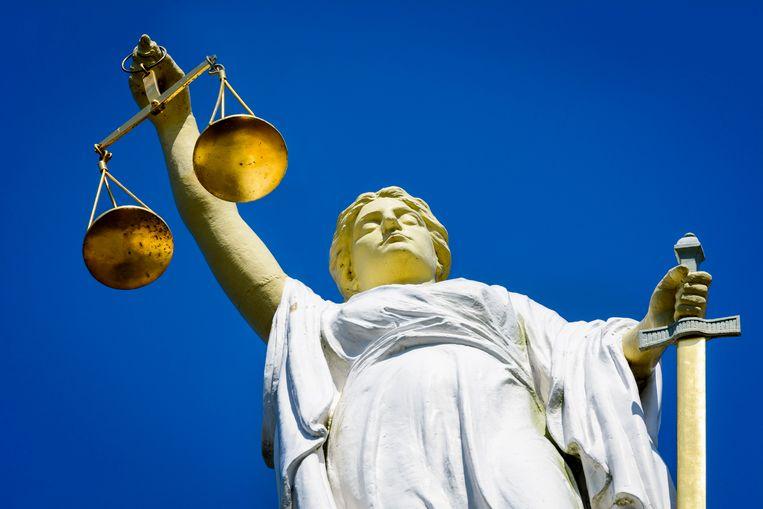 Het terugdringen van de criminaliteit gebeurt vooral door burgers en bedrijven zelf, aldus hoogleraar criminologie Jan van Dijk. Beeld ANP XTRA