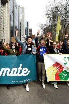 Le Sommet wallon des jeunes pour le climat annulé... faute de participants