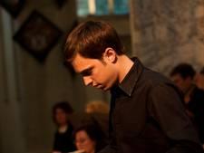 Ralph Adriaansen aan de slag bij Ons Genoegen Kapelle