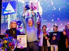 Theater voor Iedereen winnaar Cultuurprijs