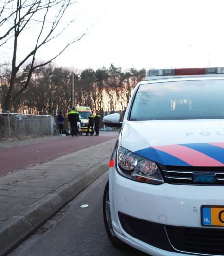 Motorrijder gewond door valpartij in Nijmegen