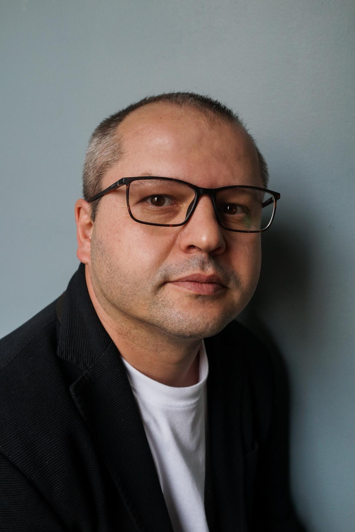 Corneliu Porumboiu: 'Ik houd ervan met genres te spelen.'