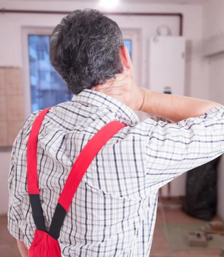 CNV: Veel meer bedrijfsongevallen door risicovol werk