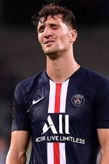 Thomas Meunier va-t-il rejoindre Lukaku à l'Inter?