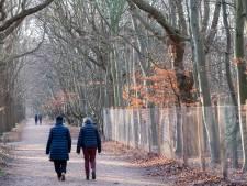 Zonnig en rustig weekend in Zeeland, zondag wel koud