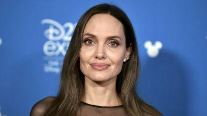 """Superheldenrol helpt Angelina Jolie ook in het echte leven: """"De afgelopen jaren waren niet gemakkelijk"""""""