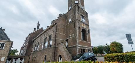 Waarom het Oude Raadhuis Willemstad verkocht is? 'Het krijgt een betere toekomst'
