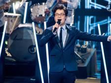 Eerste album van The Voice-winnaar Dennis komt vrijdag uit