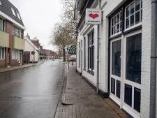 Marktstraat Almelo vreest overlast sekshuis: 'Het was de laatste jaren net zo lekker rustig hier'