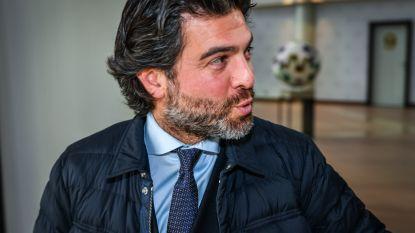 Mehdi Bayat spreekt over toekomst Charleroi en bevestigt interesse voor Guillaume Gillet