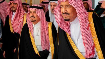 Saudische koning Salman rept met geen woord over moord op Khashoggi tijdens toespraak: op een lijn met zoonlief en kroonprins Mohammed bin-Salman