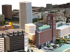 Aantal hotelovernachtingen in Den Bosch bijna verdubbeld in vijf jaar tijd, en de rek is er nog niet uit