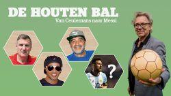 Van Jan Ceulemans tot Lionel Messi: volg vanaf 14 mei de reis van de Houten Bal!