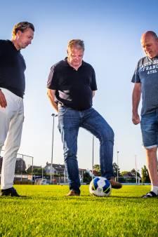 Toch nieuwe kansen voor walking footballers