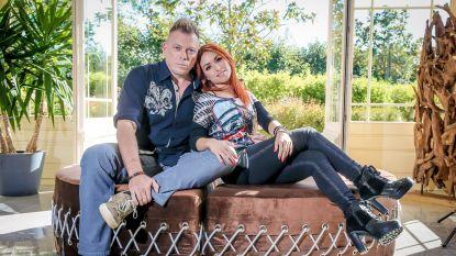 2 Fabiola solliciteert voor 'Liefde voor Muziek'
