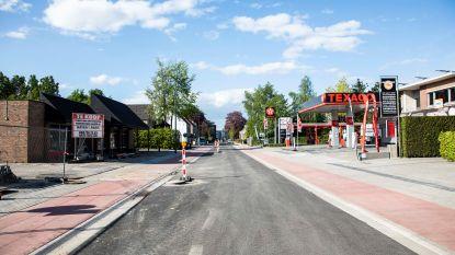 Wegenwerken weer opgestart: Leopoldlaan binnenkort definitief open
