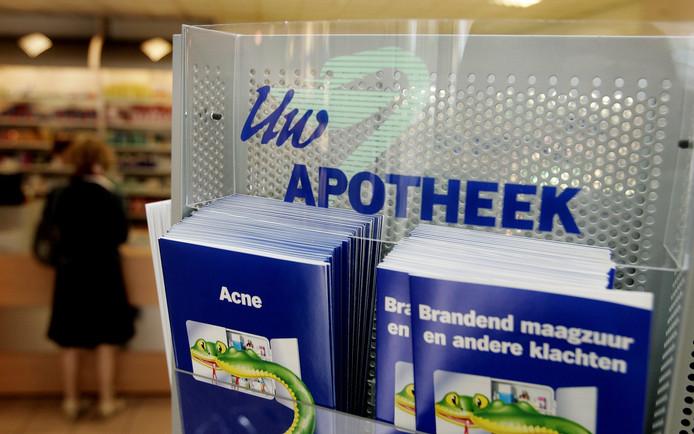 Volgens de belangenorganisatie Patiënten Federatie Nederland zijn er grote leveringsproblemen bij apotheken in Nederland